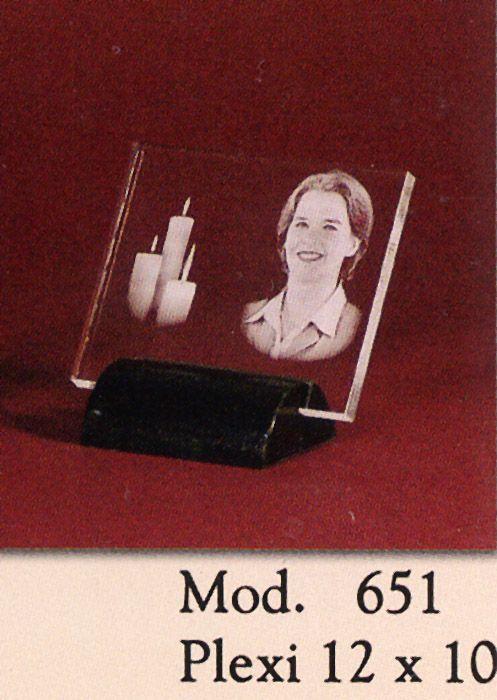 Model 651 TR
