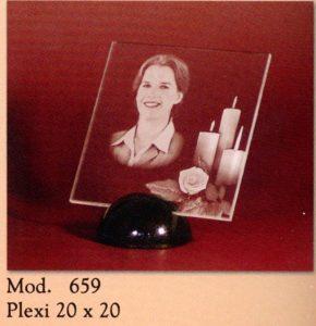 Model 659 TR