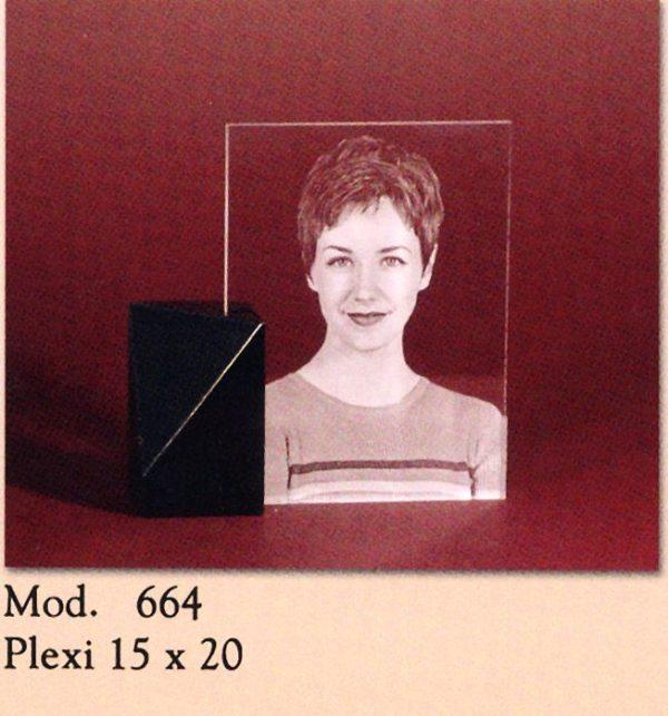 Model 664