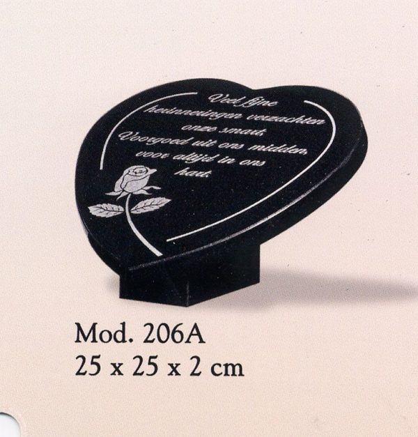 GS model 206 A