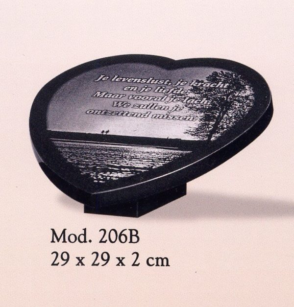 GS Model 206 B