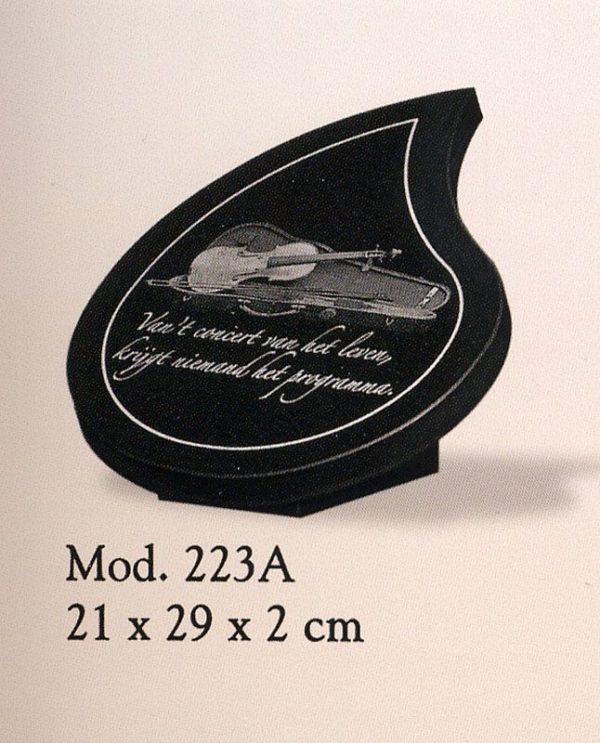 Model 223 a