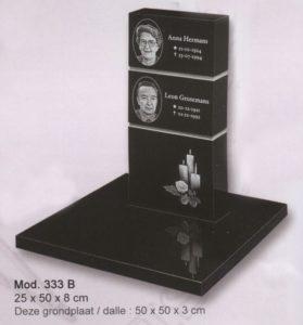 Model 333b
